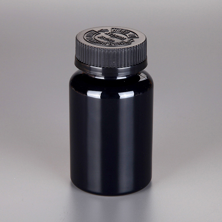 wholesale crc pet plastic black sex pill